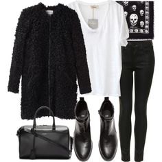 """""""Untitled #4024"""" by natalie-123s on Polyvore"""