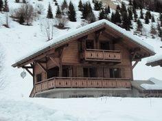 10 Vakantiehuis Chalet La Chamilly duur geen WiFi Franse Alpen