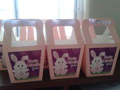 Rabbit party