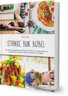 Strakke Buik Bijbel Boek - Nu met Tijdelijke Korting!