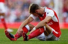 Đại chiến chưa đến mà Arsenal đã thua MU về quân số | Nhận định kết quả- cập nhật tỷ số bóng đá