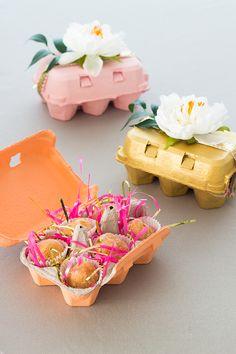 DIY Spring Giftable Baked Bites Boxes by for Momtastic. Easter Candy, Easter Gift, Easter Crafts, Holiday Crafts, Diy Pour Enfants, Best Gift Baskets, Diy Gift Box, Gift Boxes, Gift Tags