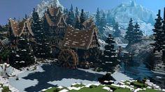 Minecraft House Plans, Minecraft Castle, Minecraft Medieval, Minecraft Plans, Minecraft House Designs, Minecraft Games, Minecraft Blueprints, Minecraft Structures, Minecraft Buildings
