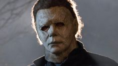 In a then-unknown Nick Castle first gave shape to Michael Myers in John Carpenter's iconic horror flick Halloween. Though Castle didn't reprise his rol. Halloween Movies, David Gordon Green, Danny Mcbride, Jamie Lee, Dark Star, Michael Myers, Original Movie, Monster