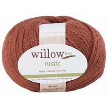 Rustic™- fingering wool