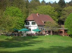 pfaelzerwald huette | Gasthaus »Annweiler Forsthaus« bei Hofstätten