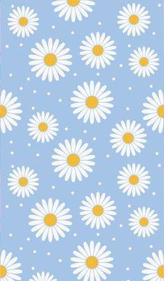 Frühling Wallpaper, Simple Iphone Wallpaper, Flower Phone Wallpaper, Iphone Background Wallpaper, Butterfly Wallpaper, Pastel Wallpaper, Blue Wallpapers, Tumblr Wallpaper, Pretty Wallpapers