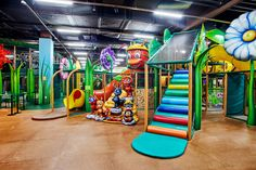 At we create great ideas for Indoor Playgrounds. We design, manufacture and ship. At we create great ideas for Indoor Playgrounds. We design, manufacture and ship worldwide. Indoor Play For Toddlers, Kids Indoor Playground, Playground Design, Kids Play Area, Playground Ideas, Play Areas, Play Spaces, Kids Play Equipment, Commercial Playground Equipment