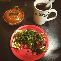 Haciendo la cenación Palak Paneer, Instagram, Ethnic Recipes, Food, Essen, Meals, Yemek, Eten