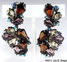 Fabu Schiaparelli earrings!
