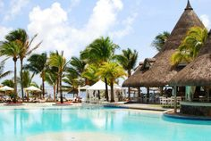 Lux* Belle Mare, Mauritius - An Experience To Remember - Bruised Passports #iloveluxresorts