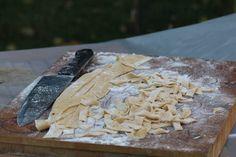 Pasta fresca – čaro a tajomstvo čerstvo pripravených cestovín
