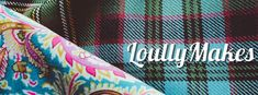 LoullyMakes.  Unique, original designs, Lovingly Handmade in Scotland. #LoullyMakes #GNKfamily #Handmade #MadeinScotland #KeepitReal