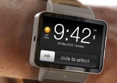 Smart watches predicted to usurp tablets by 2018