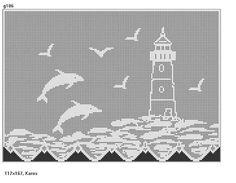 Kukicanje Je Zabava I Umjetnost 1878 Filet Crochet, Crochet Borders, Crochet Stitches, Knit Crochet, Cross Stitch Patterns, Knitting Patterns, Crochet Patterns, Cross Stitch Animals, Crochet Home