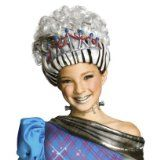 Threaderella costume - a Monster High Frankie Stein costume from Scary Tales, perfect for all of the little MHS fans.