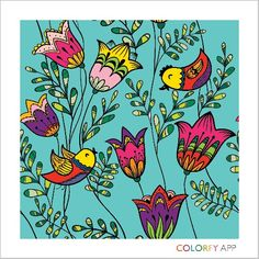 Colorfly app!! xD