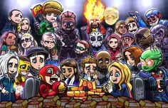 This is amazing Lord Mesa