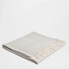 Blankets - Decoration   Zara Home United Kingdom