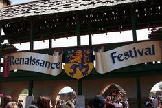 Top 10 reasons to vist a Renaissance Faire Mummers Parade, Bristol Renaissance Faire, Roller Rink, Penny Arcade, Lifestyle, History, Digital, Fun, Historia