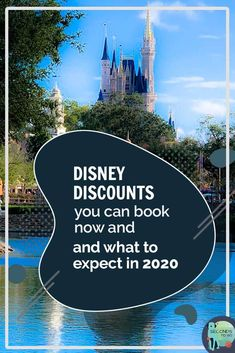 Planning a vacation to Disney World  on a budget in 2020? Then you need to take advantage of Disney World discounts on resort and package reservations. Take a look at discounts you can book now and what\'s anticipated for the rest of the year based on historic precedents.