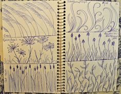 We located the Sketch Books today that I took along to Yellowstone. Click Images to Enlarge: Paul Harvey in the Tetons . Tangle Patterns, Doodle Patterns, Quilt Patterns, Longarm Quilting, Free Motion Quilting, Machine Quilting Designs, Quilting Ideas, Diagram Design, Quilt Labels
