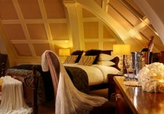 Killarney Park Hotel, co Kerry, Ireland. Bridal Suite, Park Hotel, Art And Architecture, Cool Places To Visit, The Good Place, Ireland, Tours, Vacation, Luxury