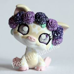 """""""Here's my little """"Faerie""""  **SHE HAS BEEN SOLD** #lps #lpscustom…"""