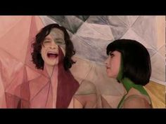 Grammy award winners  Gotye - Somebody That I Used To Know (feat. Kimbra) - official video