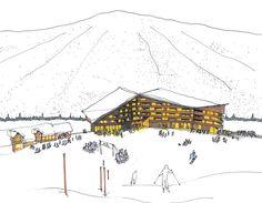 Myrkdalen Hotel -