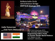 KRFP16-05 (Grant.gov RFP Announcement June, 2015 (U.S. Mission to India Website)