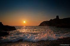 /by bonacherajf #flickr #corsica #beach