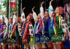HERITAGE EVENTS. Toronto Ukrainian Festival