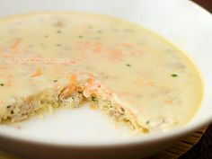 Steamed Egg with Minced Pork Recipe