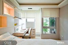 居家休閒設計 打造局部空間紓壓亮點