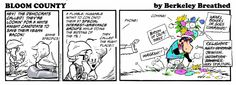 Bloom County 2016 - 04-21b - Thursday