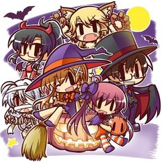 Happy halloween   #latepost