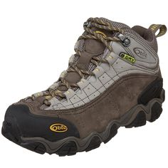 Oboz Women's Yellowstone BDRY Multisport Mid Cut Boot *** Details can be  found by