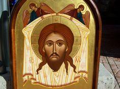 Santo volto- Prencipe Francesco paolo- Chiesa s. Maria del Carmine - Manfredonia