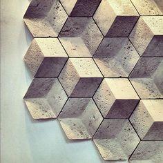 cement tiles by Giovanni Barbieri