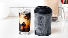 HyperChiller Iced Coffee Maker & Drink Chiller