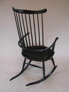 Windsor Chairs, Rocking Chairs, Shaker Furniture Handmade In Vermont