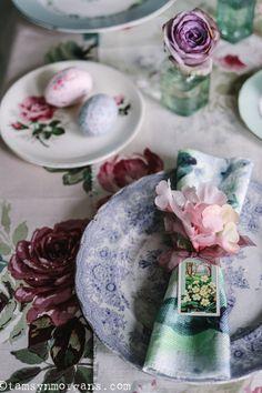 Vintage Easter – Reclaim Magazine
