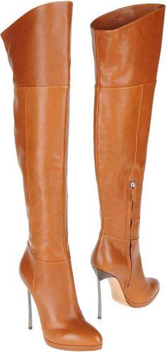 Casadei  High Heeled Boots  $375