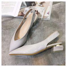 Summer Fashion Women's Heels Shoes