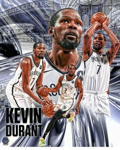 kevin durant nets Nba Wallpapers, Hd Wallpapers For Mobile, Brooklyn's Finest, Brooklyn Nets, Kyrie Irving, Kevin Durant, Basketball, Netball
