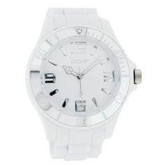 Oozoo Bracelet Watch, Watches, Bracelets, Silver, Accessories, Wristwatches, Clocks, Bracelet, Arm Bracelets