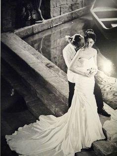 Hongki & Mina global we got married edition