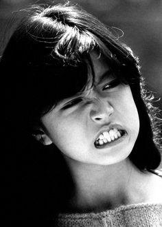 """ 中森明菜 "" in 2020 Aesthetic Japan, Aesthetic People, Cute Girls, Cool Girl, My Ex Girlfriend, Hair Reference, Human Reference, Human Poses, Cute Japanese Girl"