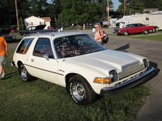 1978 AMC Pacer D/L Wagon | Flickr - Photo Sharing!